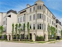 GORGEOUS ENGLISH REGENCY STYLED TOWNHOME