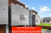 STRIKING SOLID MASONRY ANDWEATHERBOARD FAMILY HOME
