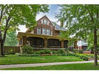 IMMACULATE VINTAGE HOME WITH CHARACTER AND MODERN UPDATES THROUGHOUT