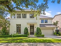SPECTACULAR CUSTOM CONTEMPORARY HOME WITH GORGEOUS FEATURES