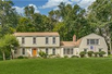 SPACIOUS AND INVITING FIVEBEDROOM CLASSIC COLONIAL