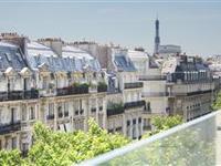 MAGNIFICENT PARIS APARTMENT