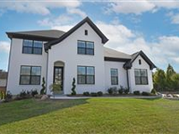 GORGEOUS CUSTOM HOME WITH LUXURY FINISHES