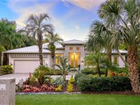 MASTERFULLY-BUILT WITH COUNTLESS CUSTOMIZATIONS, AND BEAUTIFULLY SITED ON A PICTURE-PERFECT STREET