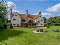 STUNNING EQUESTRIAN PROPERTY WITH COTTAGE IN BUNTIFGFORD