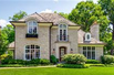 BEAUTIFUL HOME IN LAKE BLUFF TWO BLOCKS FROM THE LAKE