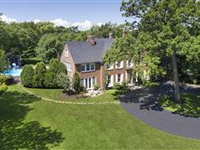 MAGNIFICENT SIGNATURE PROPERTY IN EAST GLENCOE