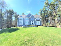 IMMACULATE FOUR BEDROOM COLONIAL WITH AMAZING PLAN