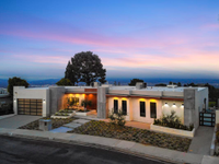 WELCOME TO THE MOST COVETED BEL AIR SKYCREST
