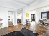 SOUGHT-AFTER COOPERATIVE ON RIVERSIDE DRIVE