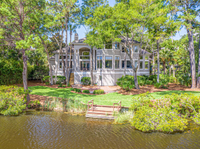 STUNNING RENOVATED LAGOON FRONT HOME