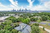 FANTASTIC HOME WITH DOWNTOWN VIEWS ON A CORNER LOT