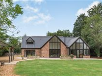 STUNNING CONTEMPORARY HOME IN SOUGHT-AFTER VILLAGE