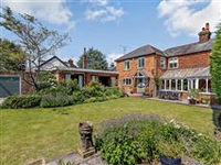 BEAUTIFUL BRICK HOME FILLED WITH CHARM IN NORTH HERTFORDSHIRE