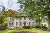 THIS CLASSIC CHEVY CHASE COLONIAL WILL BE YOUR FOREVER HOME