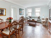 GRACIOUS TWO-BEDROOM HOME