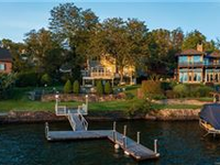 UNIQUE HOME IN CANDLEWOOD SHORES