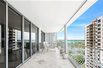 STUNNING BAL HARBOUR APARTMENT WITH BEAUTIFUL OCEAN AND BAY VIEWS