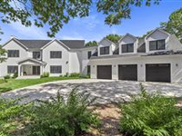 BEAUTIFUL WATER MILL HOME