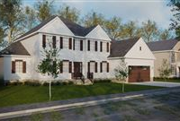 BEAUTIFUL EXECUTIVE HOME UNDER CONSTRUCTION IN MARVIN