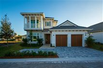 FOUR BEDROOM LUXURY HOME IN NEW ENCLAVE