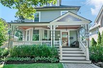 BEAUTIFUL, THOUGHTFULLY REDESIGNED VICTORIAN HOME WITH LANDSCAPED YARD