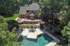 BEAUTIFUL DREAM HOME IN PRIVATE WOODED AREA