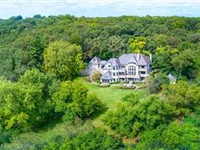 AN EXCEPTIONAL TUCKED AWAY ESTATE ON TEN ACRES OF LAND