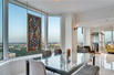 ELEGENT PENTHOUSE WITH BEAUTIFUL DOWNTOWN VIEWS