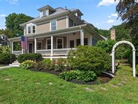 HANDSOME COLONIAL ON ONE OF LEXINGTON'S MOST COVETED STREETS