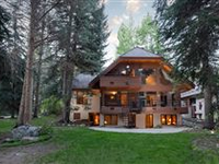 ICONIC VAIL HOME
