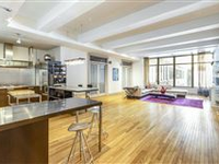 SPACIOUS LOFT LIVING IN THE HEART OF CHELSEA