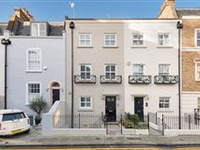 IMMACULATE FIVE BEDROOM HOME