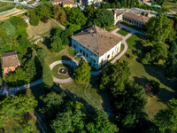 AMAZING RENAISSANCE VILLA IN VERONA ITALY