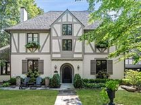 EXCEPTIONAL KENILWORTH HOME