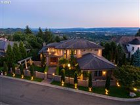 UNMATCHED QUALITY AND CRAFTSMANSHIP WITH PANORAMIC VIEWS