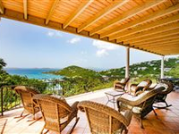 CHOCOLATE HOLE PROPERTY WITH COMMANDING VIEWS