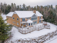 WORK, LIVE AND PLAY IN THE WHITE MOUNTAINS
