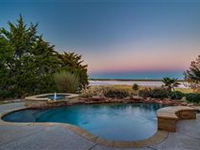 SERENE LAKEFRONT HOME WITH PANORAMIC WATER VIEWS