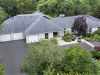 STUNNING RANCH IN TWO ACRE ESTATE-LIKE SETTING
