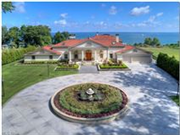 MAGNIFICENT WATERFRONT ESTATE