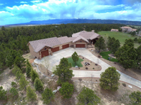 LUXURY HOME IN HIGH FOREST RANCH
