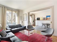 PEACEFUL APARTMENT SOLD FURNISHED