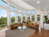 CUSTOM-BUILT NEWLY COMPLETED CONTEMPORARY HOME