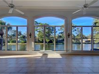 106 AUGUSTA - ON THE LAGOON WITH GOLF COURSE VIEWS