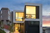 NEWLY BUILT MODERN ARCHITECTURAL HOME