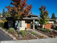 BEAUTIFUL CUSTOM HOME WITH VIEWS IN DOWNTOWN ASHLAND