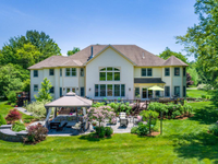 STUNNING WEST PITTSFIELD CONTEMPORARY HOME
