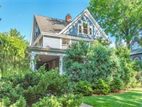 THIS LOVELY VICTORIAN HAS BEEN IMPECCABLY MAINTAINED AND UPDATED