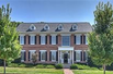 A STATELY BRICK HOME